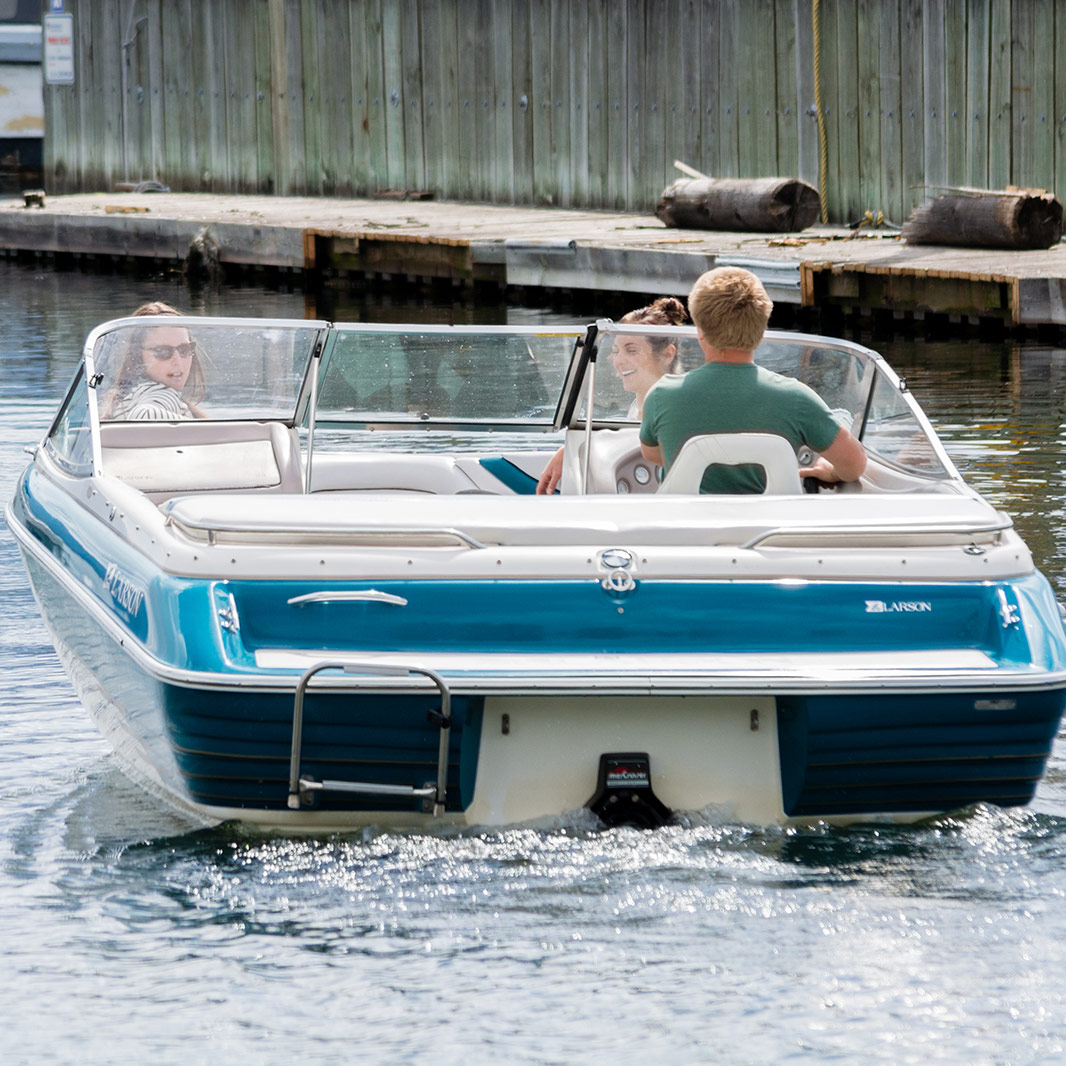 Mach Boats Inboard Boats For Sale Find A Cabin Cruiser
